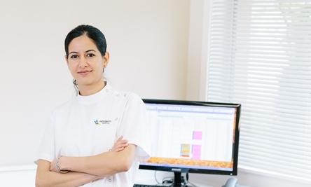 Dr. Ashima Gupta